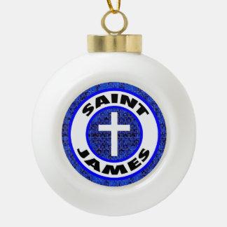 Boule En Céramique St James