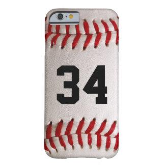 Boule et nombre de base-ball