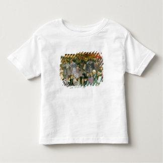 Boule le 14 juillet tshirts