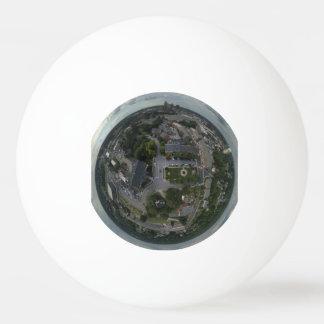 Boule minuscule de planète de Greensboro Balle De Ping Pong