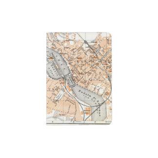 Boulogne Protège-passeport
