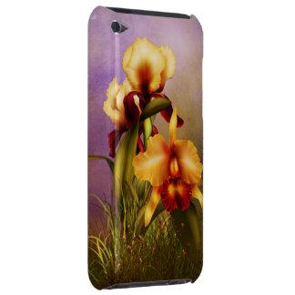 Bouquet d'automne coque iPod touch