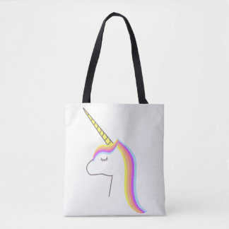 Bourse Bag Unicorn KeepDreaming Tote Bag