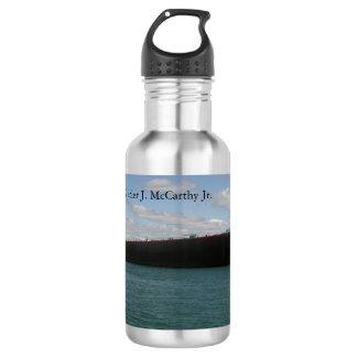 Bouteille d'eau de Jr. de Walter J. McCarthy