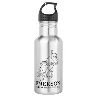 Bouteille d'eau d'Emerson (hibou)
