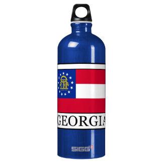 Bouteille D'eau En Aluminium La Géorgie