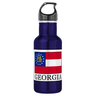 Bouteille D'eau La Géorgie