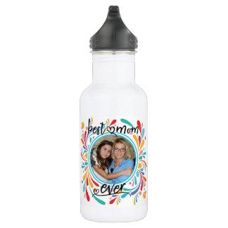 Bouteille D'eau La meilleure maman jamais