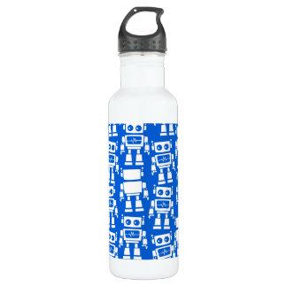 Bouteille D'eau Petits robots