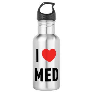 Bouteille I Love Med
