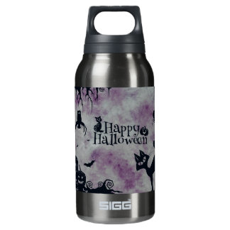 Bouteilles Isotherme Halloween heureux