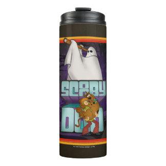Bouteilles Isothermes Recherche de fantôme de Scooby-Doo | hirsute et