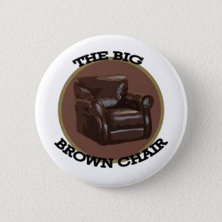 Bouton de base badge rond 5 cm