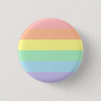 Bouton de pastel de fierté de LGBT Badge Rond 2,50 Cm