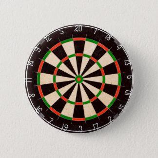 Bouton de Pin d'insigne de cible Badge Rond 5 Cm