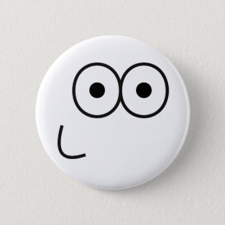 Bouton de Pinback Badge Rond 5 Cm