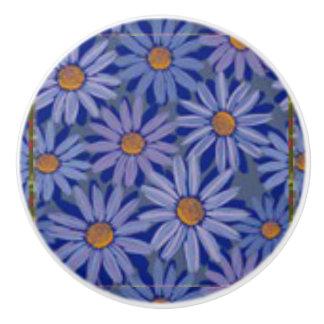Bouton De Porte En Céramique Tractions en céramique de tiroir de jolie