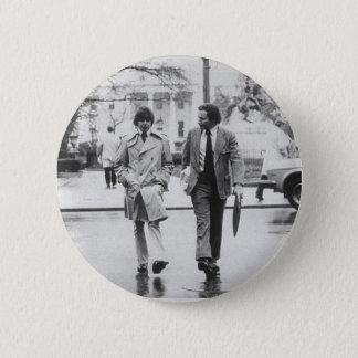 bouton de woodstein badge rond 5 cm