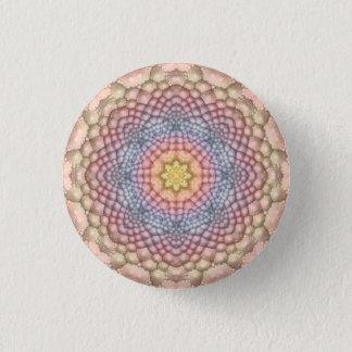 Boutons et goupilles mous de pastels badge rond 2,50 cm