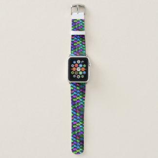 Bracelet Apple Watch Armure 2 de la science fiction