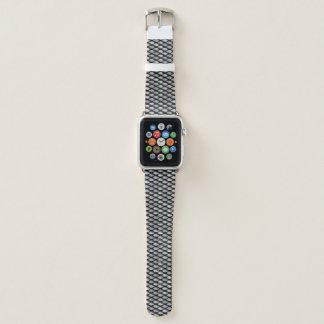 Bracelet Apple Watch Armure 6 de la science fiction