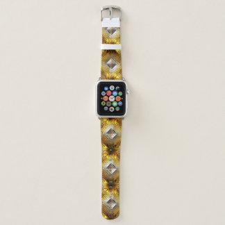 Bracelet Apple Watch Art 1 de la science fiction