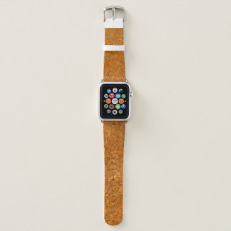 Bracelet Apple Watch Camouflage urbain