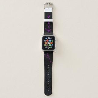 Bracelet Apple Watch Conception de danse