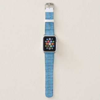 Bracelet Apple Watch Fil