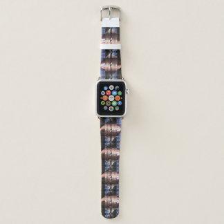 Bracelet Apple Watch La science fiction millimètre 22