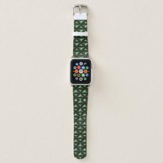 Bracelet Apple Watch La science fiction millimètre 25