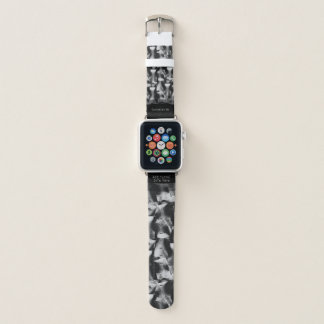 Bracelet Apple Watch Original radiographié