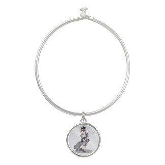 Bracelet de bracelet de VOYAGE de VACHE avec