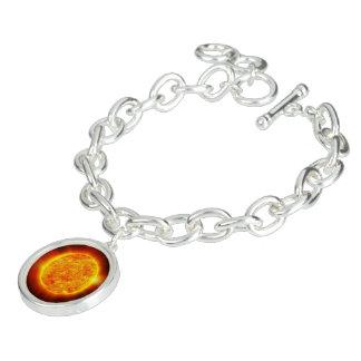 bracelet de système solaire de démarreur avec le
