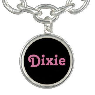 Bracelet Dixie de charme
