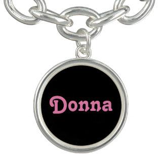 Bracelet Donna de charme
