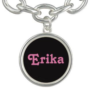 Bracelet Erika de charme