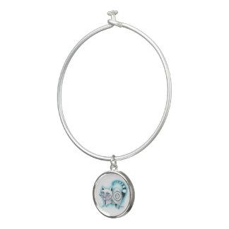 Bracelet génial de charme de bracelet de chat