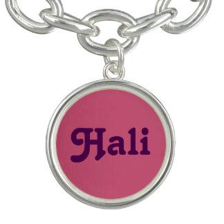 Bracelet Hali de charme