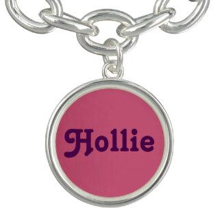 Bracelet Hollie de charme