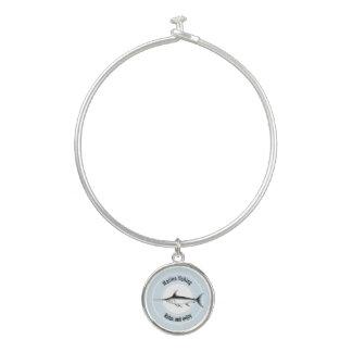 Bracelet Rigide La pêche marine détendent et apprécient