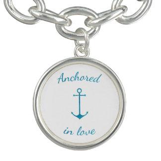 Bracelets Ancré dans l'amour