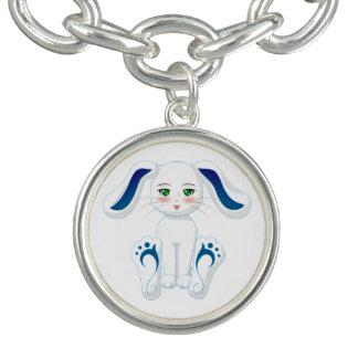 Bracelets Avec Breloques Mlle Bunny