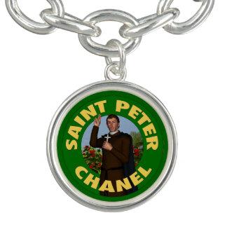 Bracelets Avec Breloques St Peter Chanel