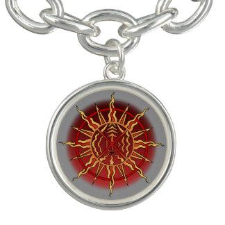Bracelets Cadeaux tribaux spirituels de premier de nation