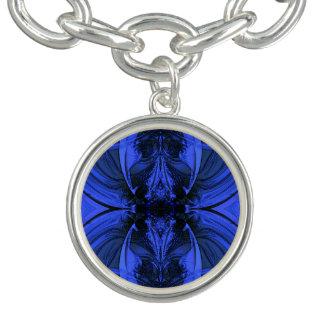 Bracelets Conception bleue élégante de Digitals