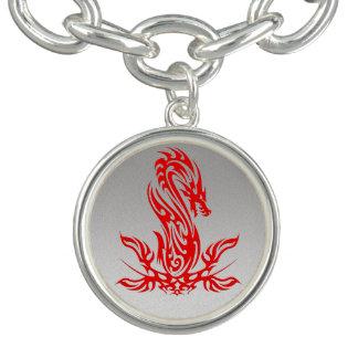 Bracelets Huile de rouge du dragon 19