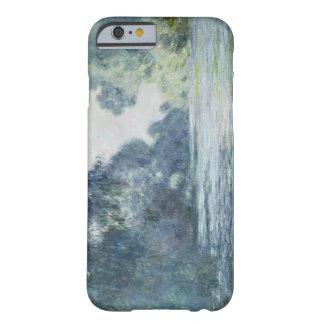 Branche de Claude Monet | de la Seine près de Coque Barely There iPhone 6