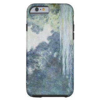 Branche de Claude Monet | de la Seine près de Coque iPhone 6 Tough