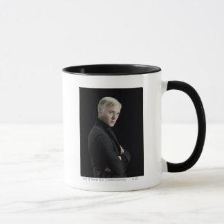 Bras de Malfoy de Draco croisés Mug